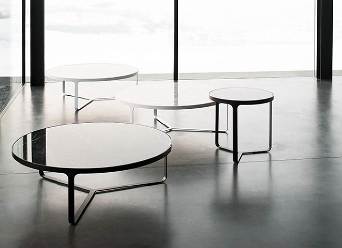 Best Italian Furniture in Toronto and Markham - Coffee Tables
