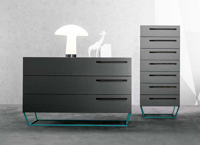 Best Italian Furniture in Toronto and Markham - DRESSERS