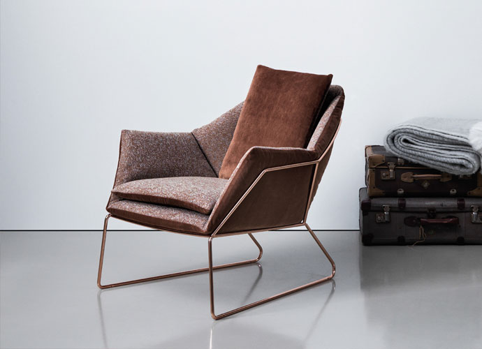 Best Italian Furniture in Toronto and Markham - LOUNGE CHAIRS