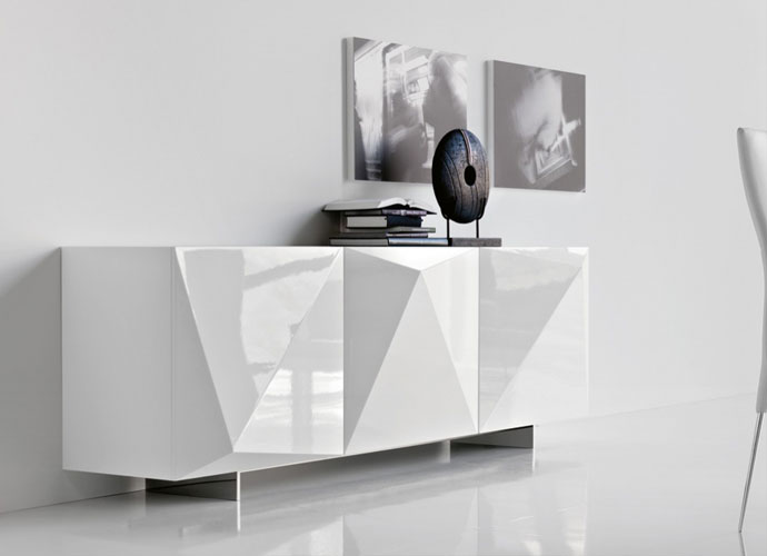 Best Italian Furniture in Toronto and Markham - SIDEBOARDS