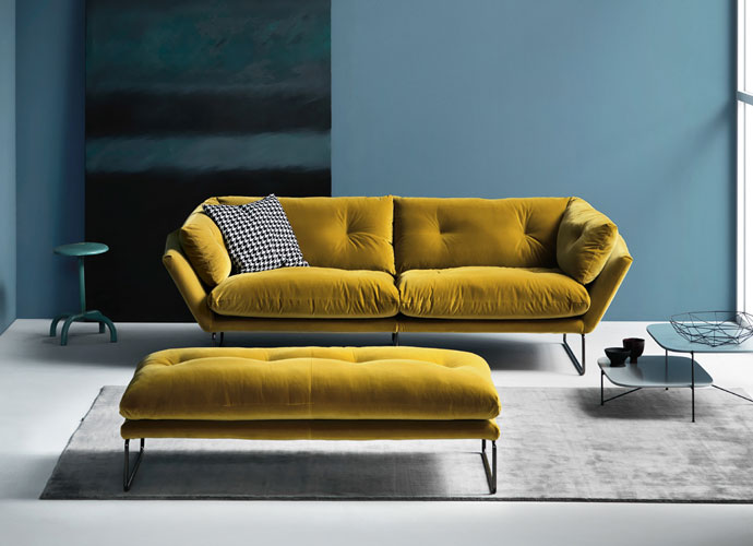 Best Italian Furniture in Toronto and Markham - SOFAS