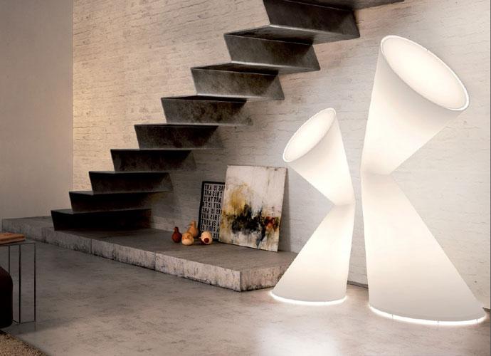 Best Italian Furniture in Toronto and Markham - Floor Lamps