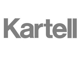 Kartell funiture collection in Toronto and Markham Ontario.
