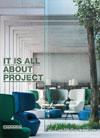 Italian furniture catalogue: Casamania Projects