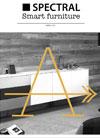 Italian furniture catalogue: Spectral Ameno