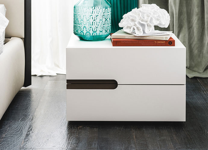 Best Italian Furniture in Toronto and Markham - NIGHT STANDS