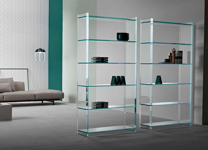 Best Italian Furniture in Toronto and Markham - Bookshelves