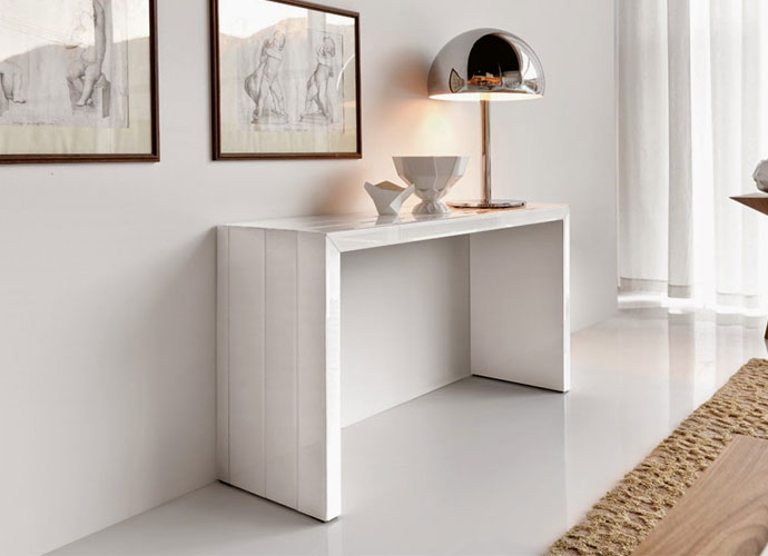 Best Italian Furniture in Toronto and Markham - Console Tables