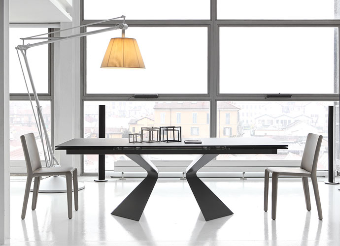 Best Italian Furniture in Toronto and Markham - DINING TABLES
