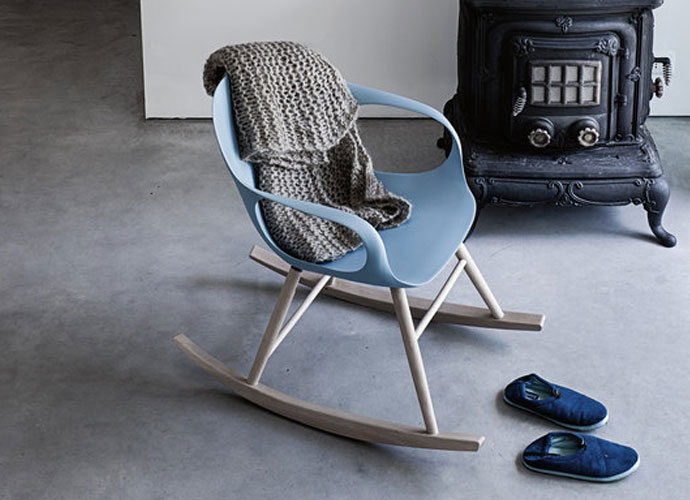 Best Italian Furniture in Toronto and Markham - ROCKING CHAIRS