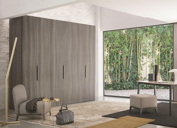 Best Italian Furniture in Toronto and Markham - Wardrobes