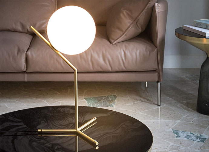 Best Italian Furniture in Toronto and Markham - Table Lamps