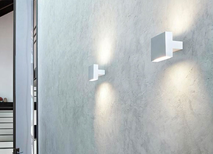 Best Italian Furniture in Toronto and Markham - Wall Lighting