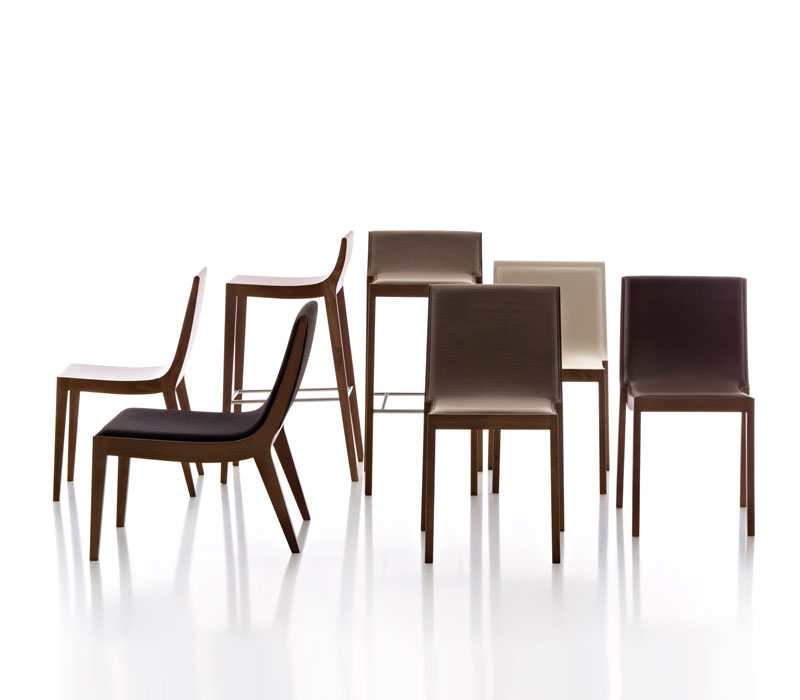 Furniture showroom image. Fornasarig funiture collection in Toronto and Markham Ontario.