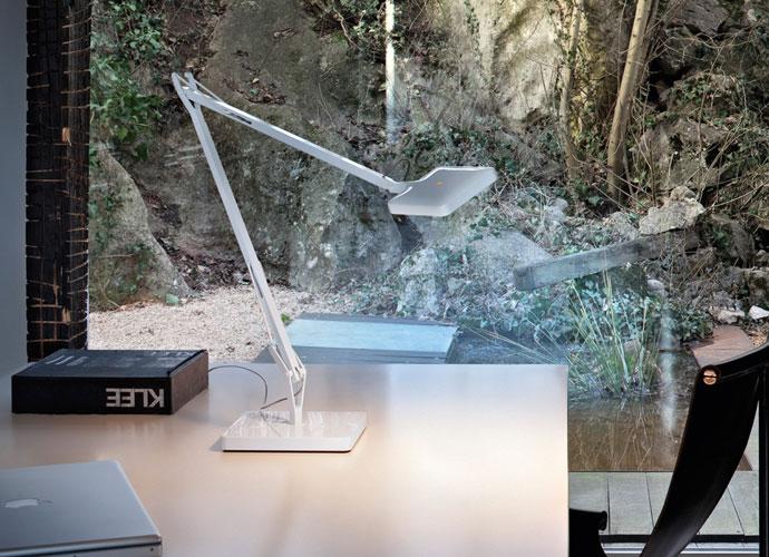 Best Italian Furniture in Toronto and Markham - Desk Lighting