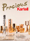 Italian furniture catalogue: Kartell Precious