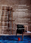 Italian furniture catalogue: Miniforms Domestic Hours